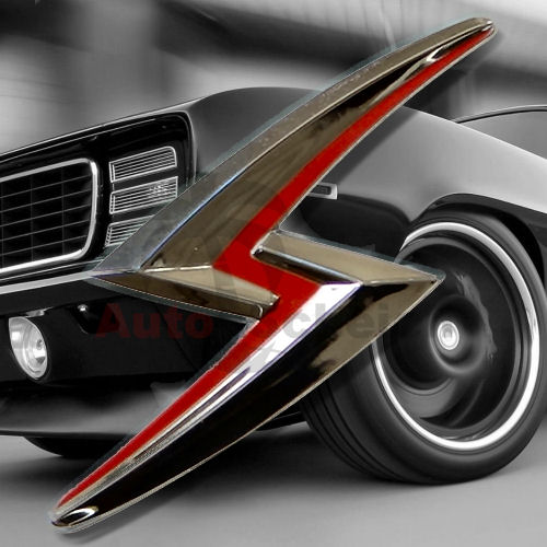 Details About Super Sport Emblem Signs Chrome Signature Sticker 3d Logo Ss Characters Blitz
