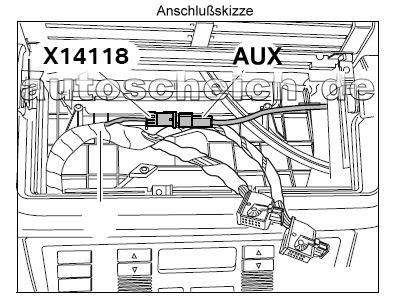 aux in adapter cable for bmw bm54 e39 e46 e38 e53 x5 radio navigation  system cd   ebay